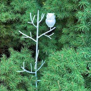 Other - NWOT! Owl🦉Jewelry Tree